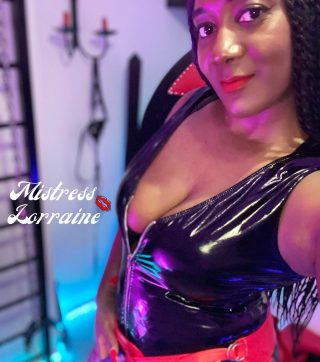 Are you ready to submit? 😈 #essexmistress #ebonygoddess #ebonymistress